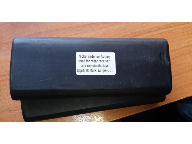 Аккумуляторы для Digitrak Mark, Eclipse, LT