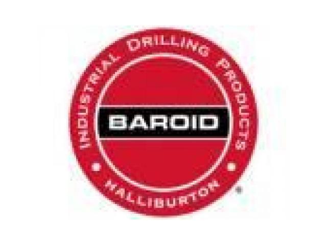 Бентонит Тоннель-гель плюс (мешок 25 кг) Baroid