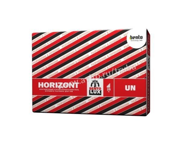 Бентонит Horizont UN. гнб бурение