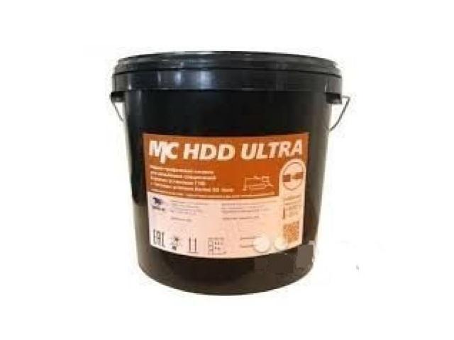 Мс HDD ultra - Смазка для буровых штанг гнб