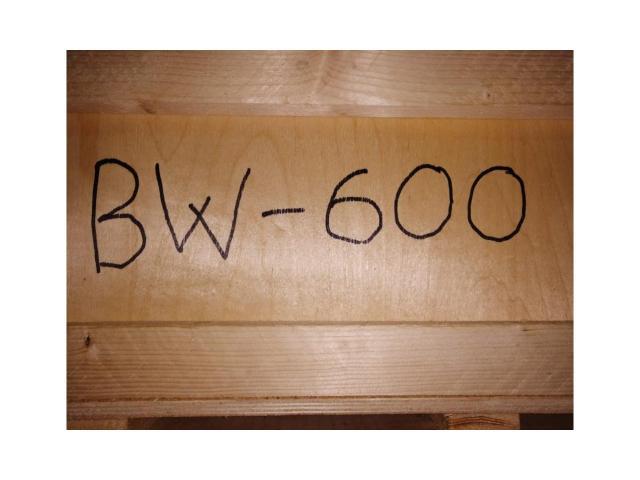 Ремкомплект НВД BW 600