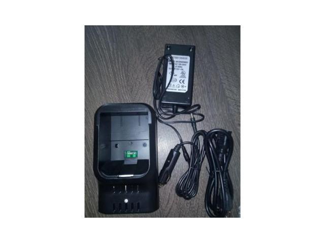 Зарядное устройство Digitrak