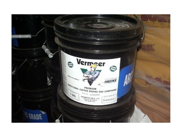 Медно-графитовая смазка для штанг гнб установок
