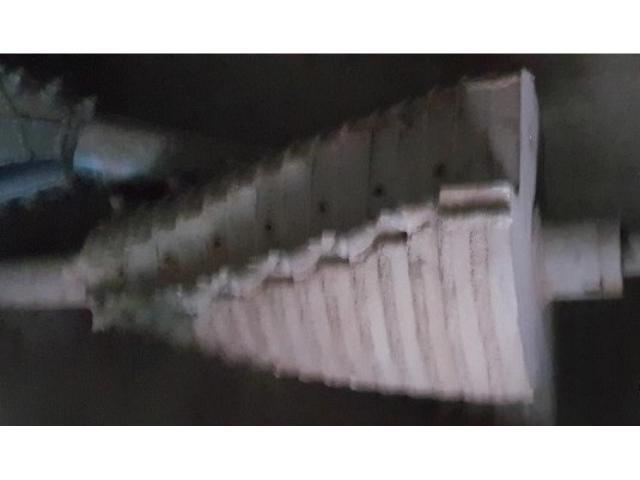 Расширитель для гнб Ditch Witch Kodiak 500 мм