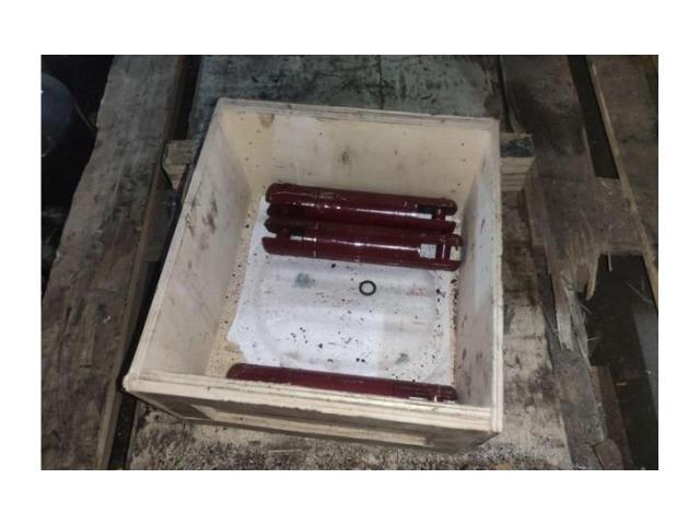 Вертлюг для гнб для протягивания труб и кабелей