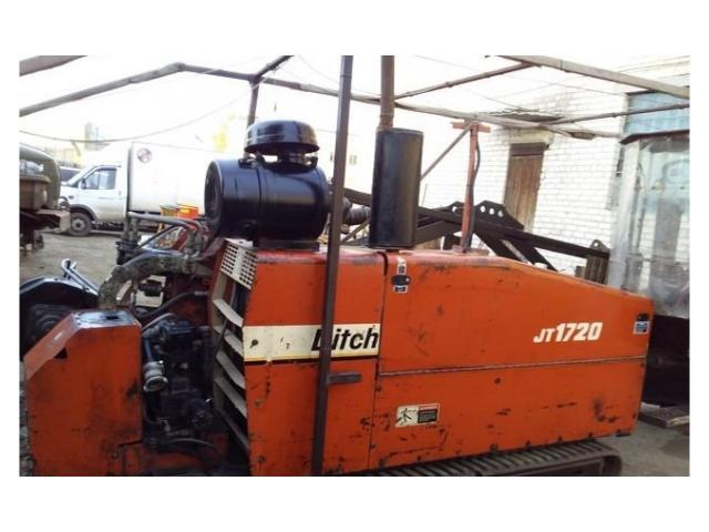 Гнб установка Ditch Witch JT 1720 M1