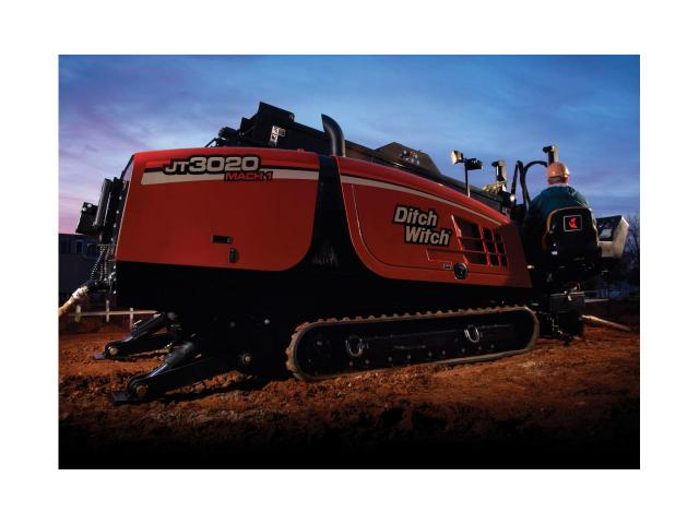 Гнб ditch witch JT3020