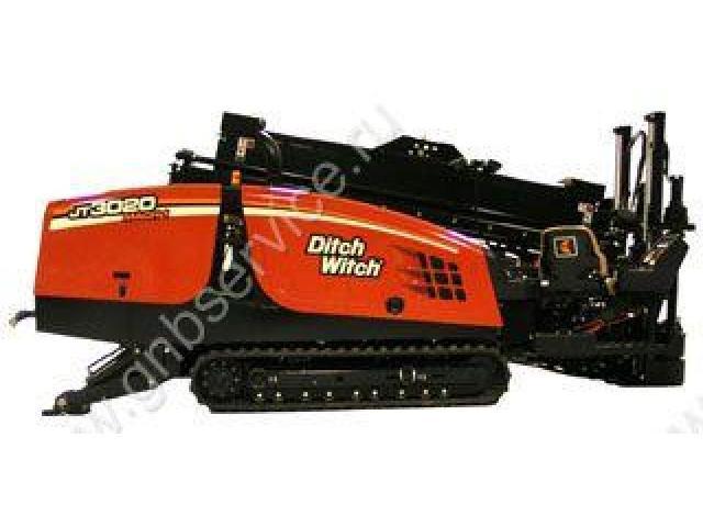 Ditch Witch JT3020m1