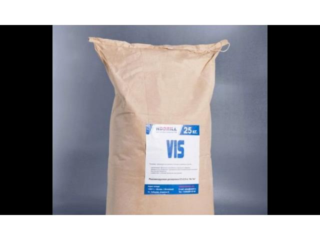 Гнб полимер VIS для песчаных грунтов и суглинков