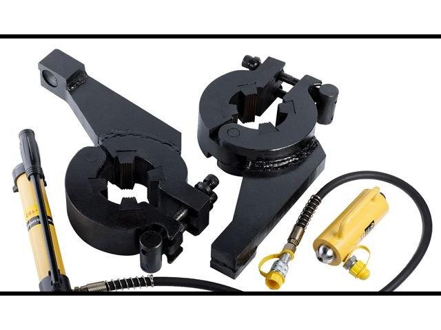 Гнб Ключ гидравлический для буровых штанг