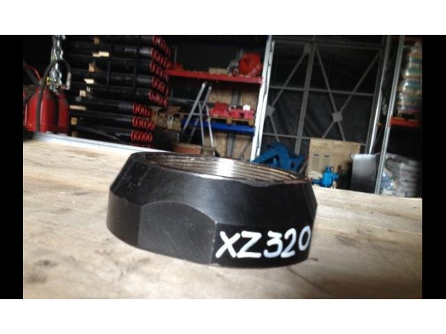 Гнб гайка муфты на xcmg XZ 320