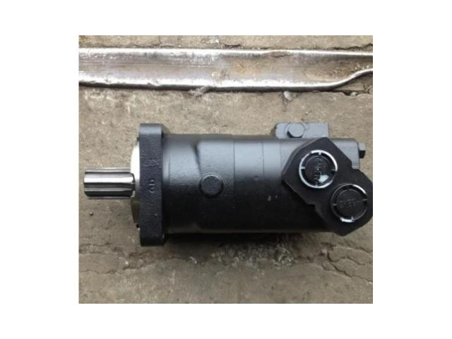 Гидромотор eaton 2K-395