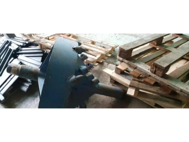 Расширитель режущего типа для гнб диаметром 950 мм