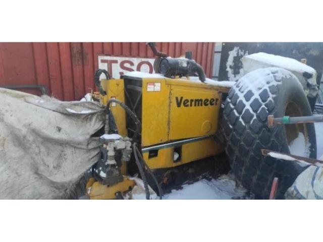 Гнб vermeer D16X20A