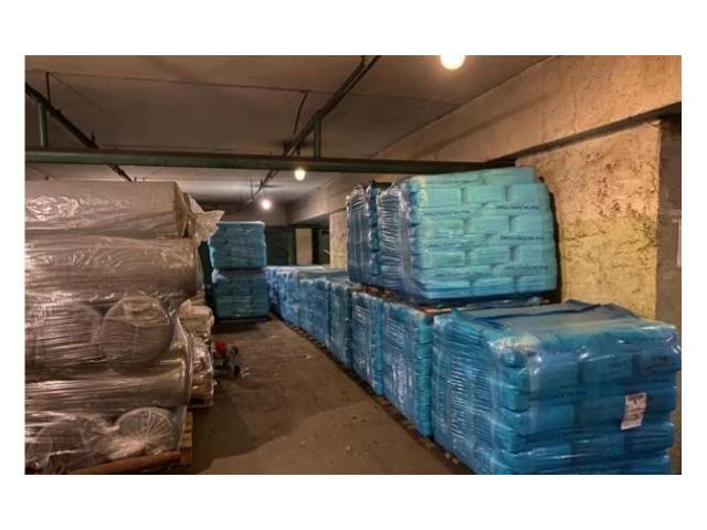 Бентонит и полимеры гнб