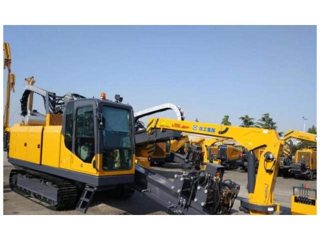 Установка гнб xcmg XZ1350м (175 тонн)