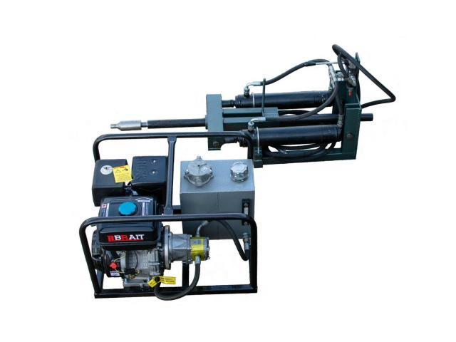 Установка для прокола грунта упрт-19 (комплект)
