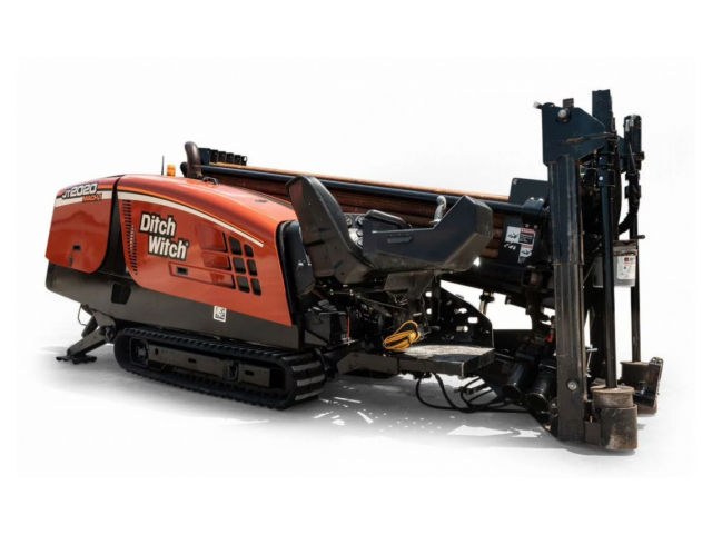 Буровая установка гнб Ditch Witch JT2020 Mach1