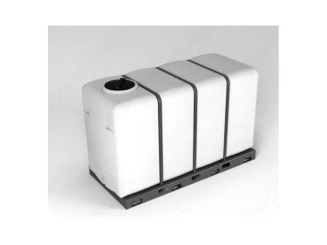 Ёмкость 3м3 и 4м3 кубовая для ГНБ