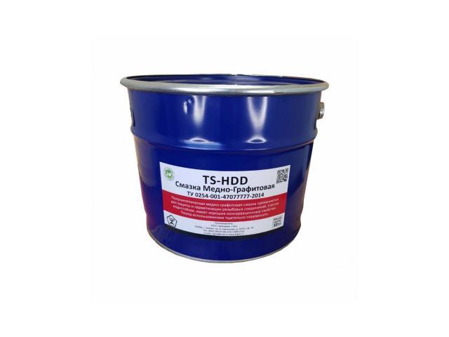 Смазка медно-графитовая TS