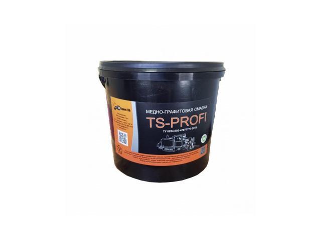 Смазка медно-графитовая TS-Profi