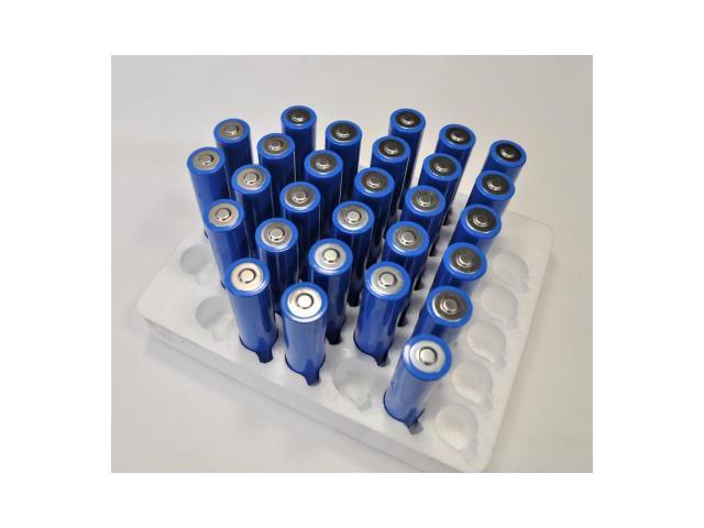 Батарейки для ГНБ зондов