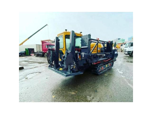 Установка ГНБ XCMG XZ360E (37 тонн)