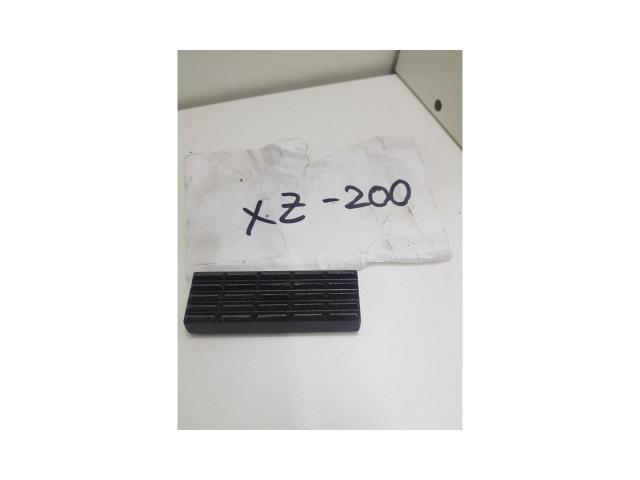 Вставка тисков для XCMG XZ200