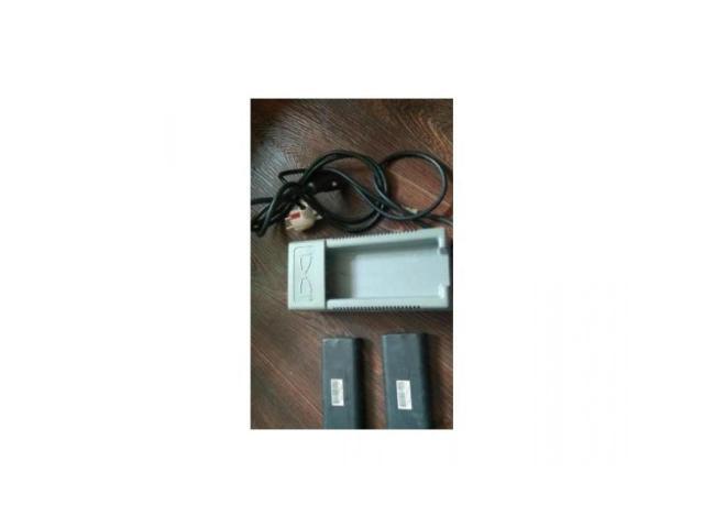 Зарядное устройство для гнб установок