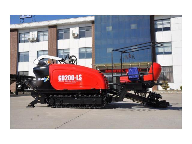 Продажа установки ГНБ Goodeng GD180-L, Омск