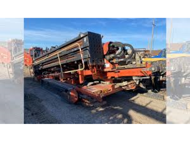 Установка гнб Ditch Witch JT4020AT 2002 (3658 м/ч)