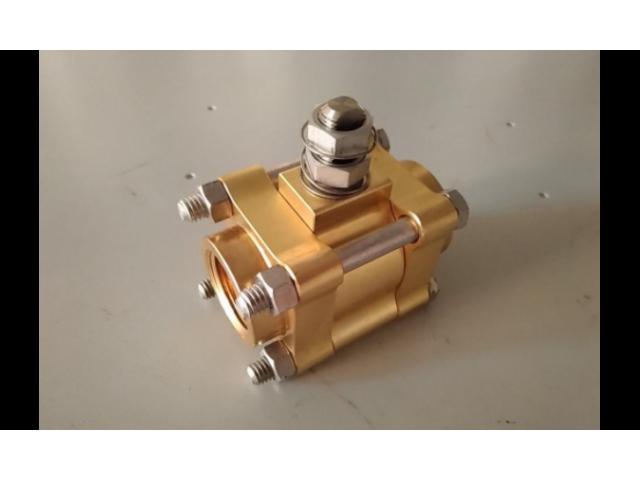 278003001 / 245079001 бентонитовый кран vermeer