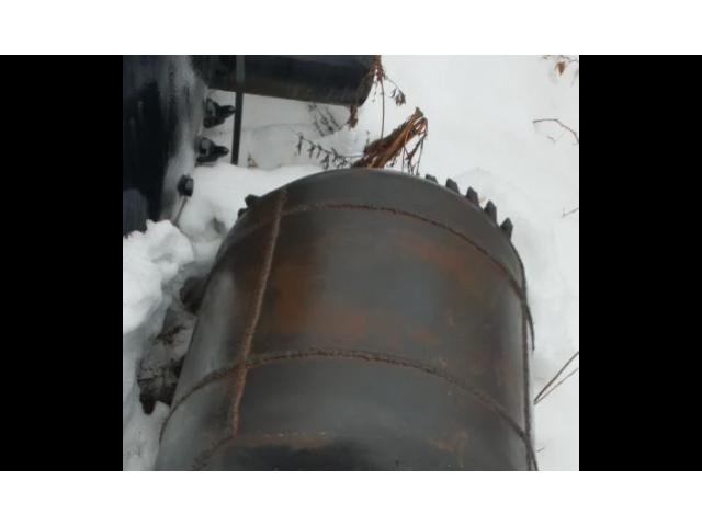 Расширитель для гнб Barrel 750 мм