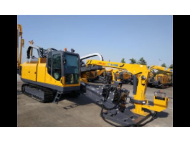 Установка гнб xcmg XZ1350 (175 тонн)