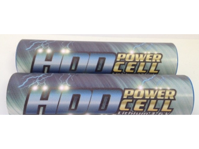 Литиевая батарейка Powercell
