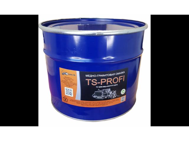 Медно-графитовая смазка TS-PROFI