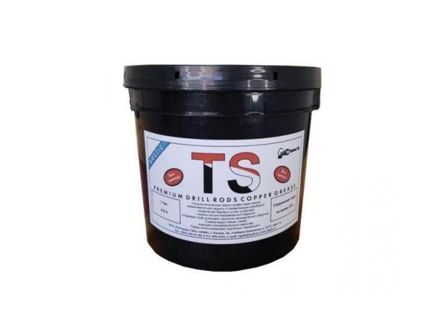 Медно-графитовая смазка TS-PREMIUM