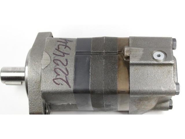 Гидромотор хода вермеер 24x40A