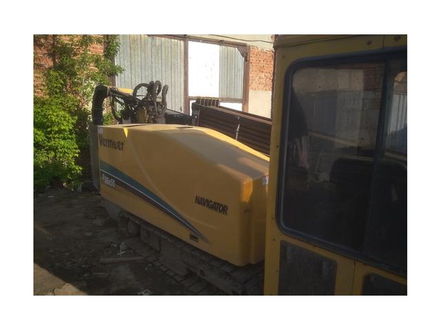 Гнб установка vermeer navigator D36 X50 series II