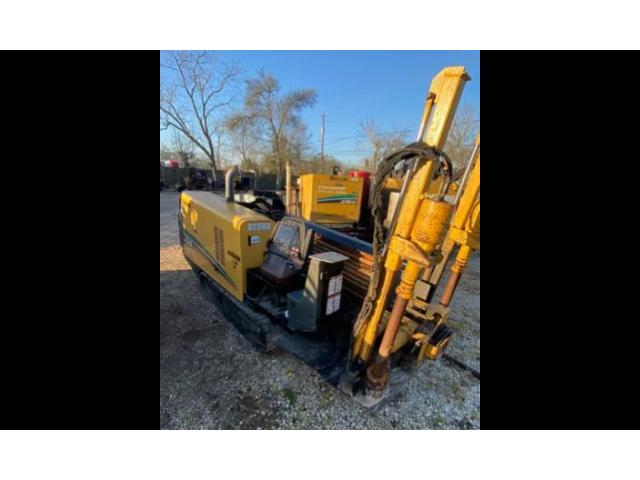 Буровая установка гнб vermeer D9X13 S3