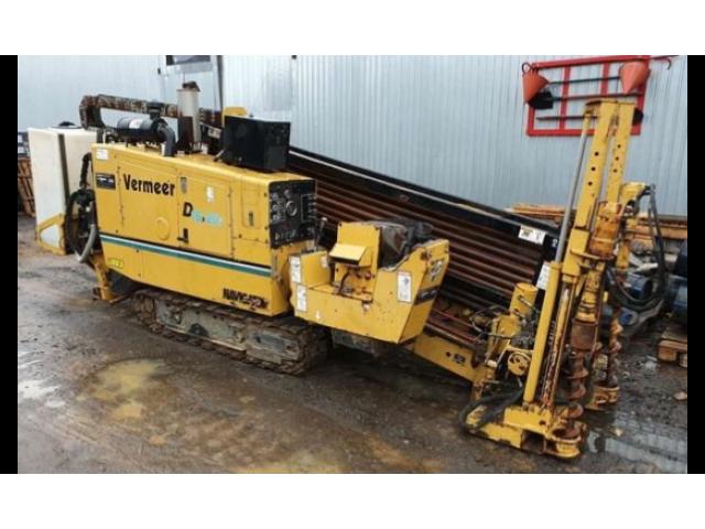 Буровая установка гнб vermeer D16x20A 2005