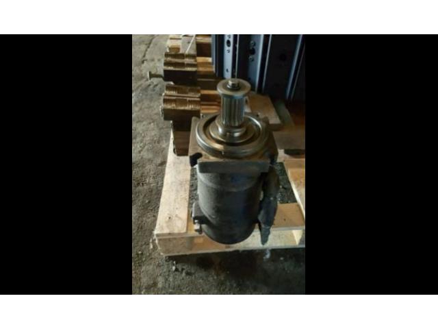 Гидромотор вращения шпинделя Вермеер 16х20-20х22