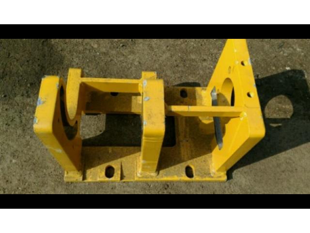 Станина тисков Vermeer 16х20А, 18х22, 20х22