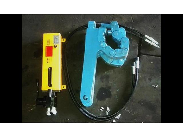 Гнб ключ гидравлический цепной буровых штанг