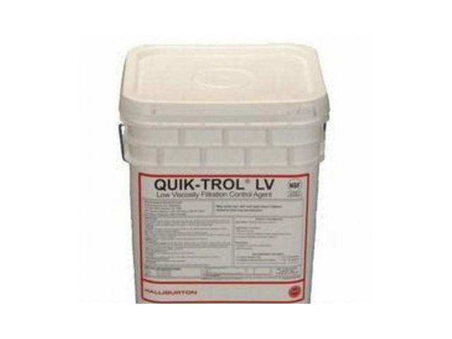 Полимер для контроля фильтрации Quik-Trol Gold LV