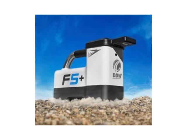 Локационные системы DCI Digi Trak Falcon F1 F2+ F5
