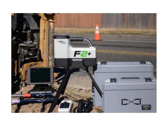 Локационная система для гнб DCI Falcon F2 +