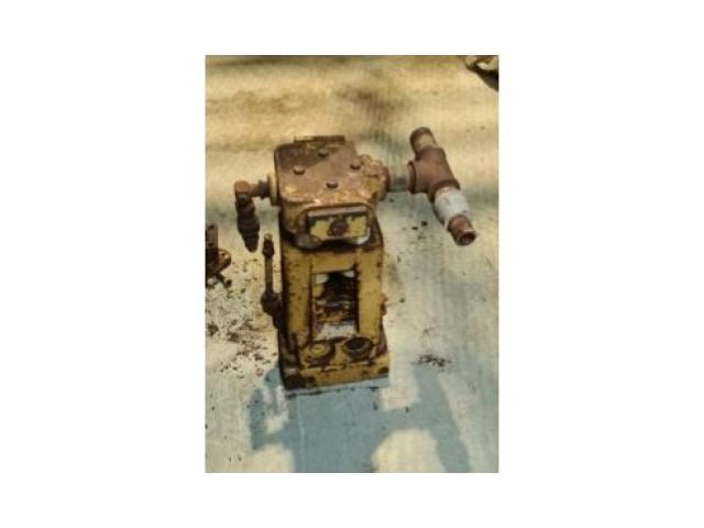 Насос буровой (бентонитовый) для гнб Vermeer FMC