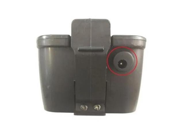 Батарея локационных систем DCI серии F