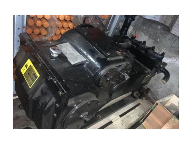Гнб буровой бентонитовый насос YB-760/10-TC
